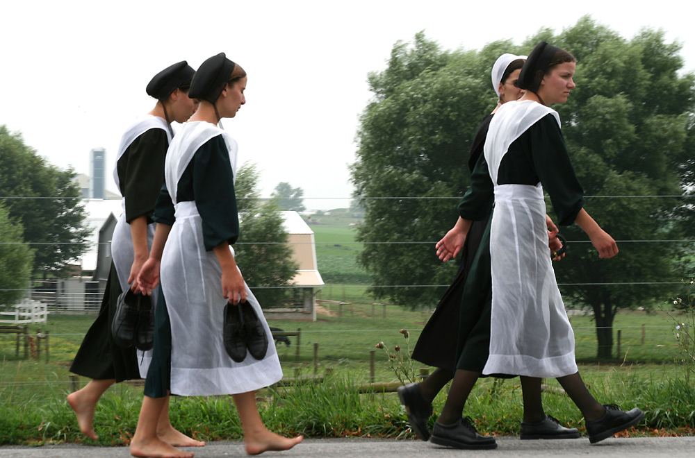 Ex-Amish-Dating Breaking Amish: Return To Amish' Cast News: Does ...